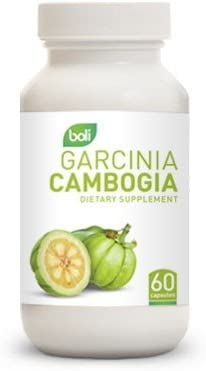 Amazon Com Garcinia Cambogia And Raspberry Ketones Dr Oz Package Garcinia Raspberry Ketones Ultra Pure 50 Hca Extract For Weight Loss Zero Filler Ingredients Thirty 30 Day Supply Of