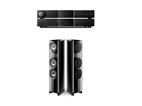 Used, Focal Electra 1028 BE 3-Way Bass Reflex Floorstanding for sale  Delivered anywhere in USA