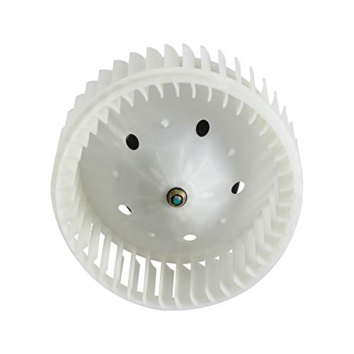 BOXI HVAC Blower Motor Fan Assembly for 2008-2012 Chevrolet Malibu / 2005-2010 Pontiac G6 / 2007-2009 Saturn Aura 15863480 15-81101