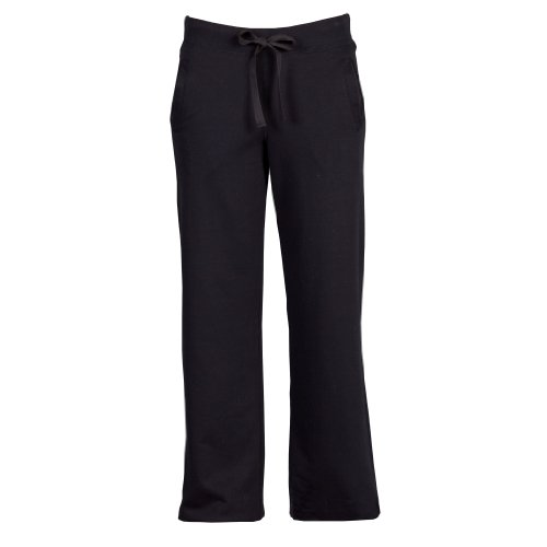 Price comparison product image Hometown Clothing Sweatpant & 10% off coupon, Youth Sizes (Medium, Black)