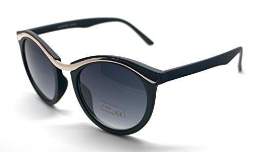 Sol Gafas Mujer Lagofree Hombre de 7027 Espejo 65wT1q