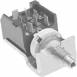 Borg Warner S450 Switch
