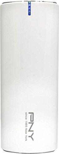 PNY AK10K 10000mAH Power Bank (White)
