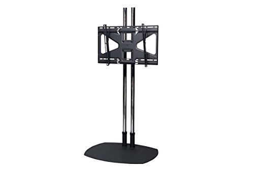 Low-Profile Floor Stand with 84