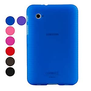 Water Case for Samsung Galaxy Tab2 7.0 P3100 --- COLOR:Black