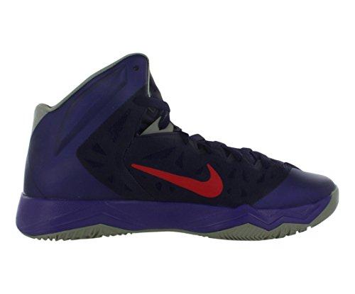 Nike Hyper Quickness Basketbal Heren Schoenen Maat 11.5