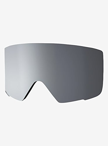Anon M3 Snow Goggle Replacement Lens Sonar Silver 6% VLT by Anon