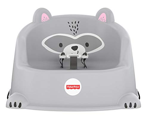 Hungry Raccoon Booster Seat