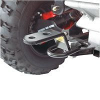 Mad Dog Atv - Mad Dog ATV 3-Way Hitch