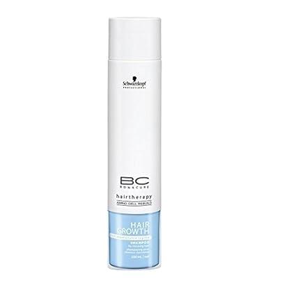 BC Bonacure - Hair Activator - Champú para cabello debilitado - 250 ml