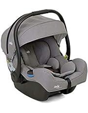 Joie i-Gemm 2 Car Seat, Gray Flannel