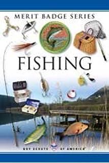 BSA Fishing Merit Badge Book: BSA: 0730176357225: Amazon com