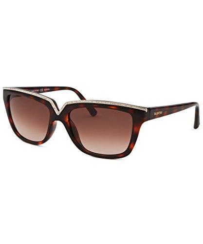 Valentino Sunglasses - V646SR - - Mirrored Celine Sunglasses