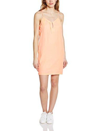 Rosa Kleid Pink Block Uni Bustier Pink Color Damen vxgqwBY