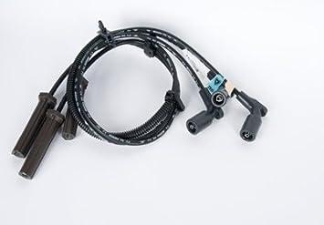 ACDelco 746 WW gm Original Equipment Bujía Juego De Cables por ACDelco: Amazon.es: Coche y moto