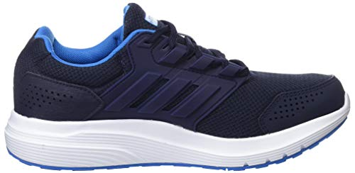 Galaxy De legend bright Adidas Running Blue Zapatillas 4 0 M White Ink Negro footwear Para Hombre drnzan