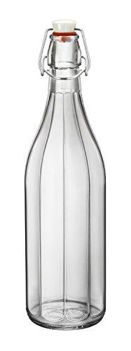 Bormioli Rocco Oxford Bottle 33 75 Ounce