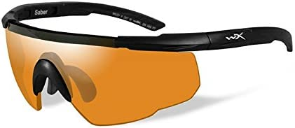 wiley-x saber Advanced gafas de tiro