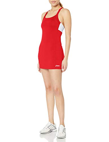 ASICS Women's Rally Dress Short