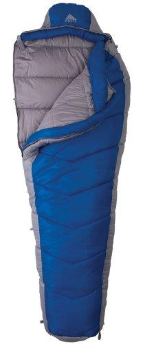 Kelty Light Year XP 20-Degree Sleeping Bag (Long), Outdoor Stuffs