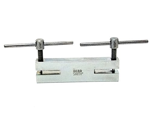 Two Hole Hole Punch with 1/16 inch and 3/32 inch Size Holes
