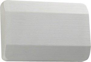 Quorum 7-101-06 Accessory - Single Pendant Chime, White Finish