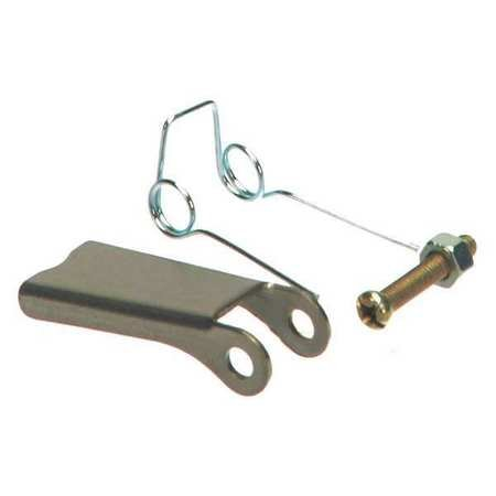 Dayton 2YPJ8 Spring Latches, for CS 40T and AS 60T