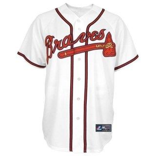 Mens MLB Atlanta Braves