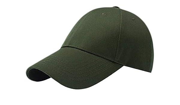 Hombres Y Mujeres Sun Hat Sun-Cap Entrenamiento Militar Al Aire ...