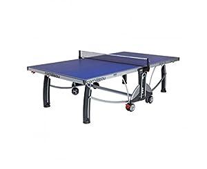 Cornilleau sport 500m outdoor blue color - Cornilleau outdoor table tennis cover ...