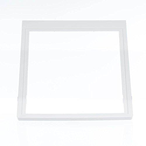 (Frigidaire 240354602 Lower Crisper Pan Cover for Refrigerator)