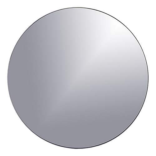 Mikash 16 Wide Round Mirrors Party Wedding Centerpieces