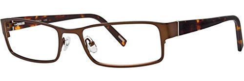 TIMEX Lunettes L002 Brown 57 mm