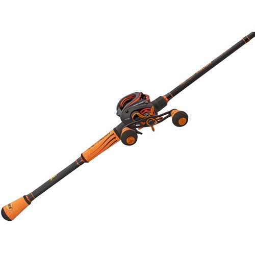 Lews Fishing Mach Crush SLP Speed Spool IM8 combo MC1SHL70MH Combos Review