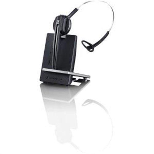 Sennheiser 506414 Wireless Headset Black