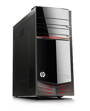 HP ENVY Phoenix 810qe Desktop - Intel Core i7-4790 Quad-Core 3.6 GHz, 32GB Memory, 4TB 7200RPM HDD, Nvidia GeForce GT 745 4GB, Blu-ray Player, Windows 8.1