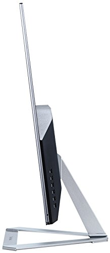 ViewSonic Frameless IPS Monitor with and