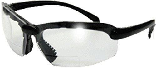 Task Vision Sport Bifocal +4.0 Safety Glasses - # Ops40 122173 US Dental Depot