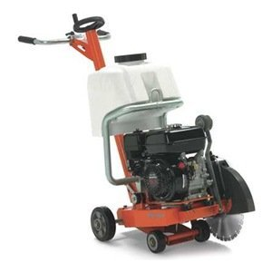 HUSQVARNA FS 309 Walk Behind Concrete Saw,14In,Gas