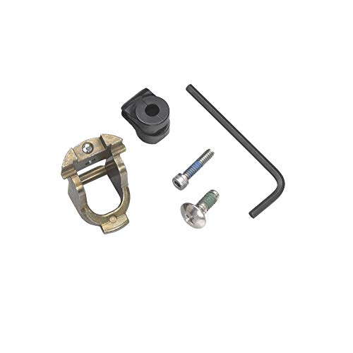 Moen 100429 Single Handle Faucet Adapter Kit ()
