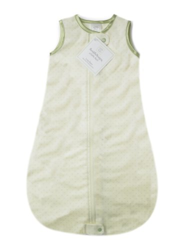 SwaddleDesigns Cotton Sleeping Premium Flannel