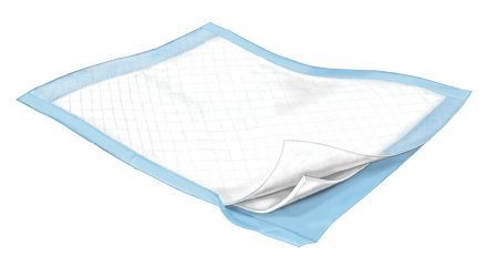 Wings Kendall Company (PT# 9173 Underpad Incontinence Wings Maxima Fluff 30x30