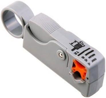 lgking supply - Pelacables para cable coaxial RG58 y RG6: Amazon ...