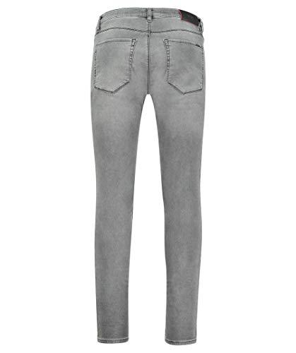 Donna Grau BOSS BOSS Jeans Jeans WqvwYInt
