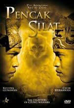 Pencak Silat Fighters of Ciung Wanara DVD