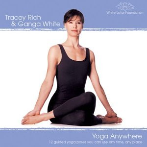 Yoga Anywhere: Rich, Ganga White: Amazon.es: Música