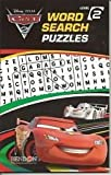 img - for Disney CARS 2 Word Search Puzzles Level 2 (Disney Pixar CARS 2) book / textbook / text book