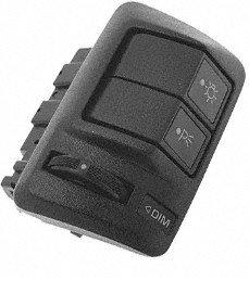 UPC 033086705590, Borg Warner S2018 Headlight Switch