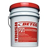 Betco(R) Hard As Nails(R) Floor Finish, 5 Gallons