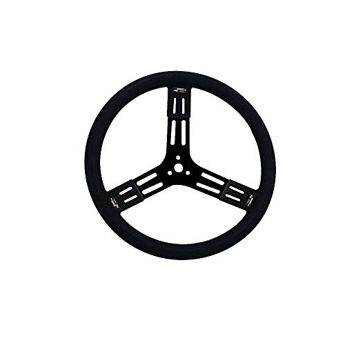Longacre 56841 Steering Wheel with Smooth Grip